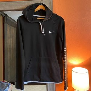 Nike Dri-Fit Light Weight Hoodie